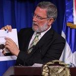 "Portavoz habla sobre presentación del informe de HRW:  ""Es una fotografía del 2013"".  http://t.co/7MKNh4hDcp http://t.co/fqzLREG7Xb"