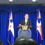 """@RodrigMarchena """"En RD no existe clima de hostilidad, queremos brindar bienestar para los extranjeros"""". http://t.co/Luj4rp5sej"""