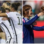 The WWC final is set! USA will face Japan in rematch of 2011 championship game, which Japan won on penalty kicks. http://t.co/fghPUMbVLS