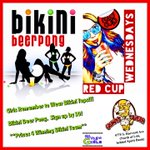 Tonight come see me at Red Cup Wednesdays!! #918HypeGirls BIKINI PONG Takeover! Feel... https://t.co/TEeinOdlE0 http://t.co/JScCBdXtFx