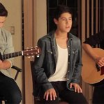 ". @layloficial estrenó video, se trata del cover: ""See You Again"", de Charlie Puth: http://t.co/IU9d1sfbhL http://t.co/GCzdhgnHJj"