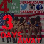 You ready ? #4thOfJulyBash http://t.co/7QDdcIwSJB