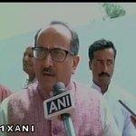 Nobody forced passengers, a request was made that it was an urgent duty he had to go for,passengers agreed: JK Dep CM http://t.co/r0rnPPMOzv