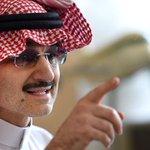 【マジか】サウジアラビア王子、全財産を寄付へ http://t.co/iVOpZQzqaq 320億ドル(4兆円弱)を数年間にわたり慈善事業に寄付していく。王子の死後も「人道的な計画や動機のため」利用されるとのこと。 http://t.co/9TruxMEO6w