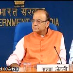 Arun Jaitley: Some ppl may be of relevance to TV channels. They are of no relevance to governance. (Q on Lalit Modi) http://t.co/VPWGuPgEdA