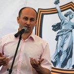 Лидер «Антимайдана» Стариков отказался от участия в новосибирских выборах http://t.co/HQwHLggLPY И денег не даст http://t.co/tkSSiPoD2A