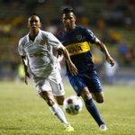 #BocaEnUSA #Boca goleó 3-0 a Strikers en su segundo amistoso de pretemporada. Mirá las mejores imágenes. http://t.co/hwpH6DEOIF