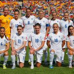 Congrats on making your first #FIFAWWC semi-final, @England. Despite result, you inspired your nation. #Lionesses http://t.co/lqZMjJsr6f