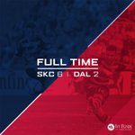 GAME OVER! #SportingKC advances to the #USOC2015 quarterfinals with a 6-2 win over #FCDallas! http://t.co/biauOEtMAR http://t.co/csP0F5c212