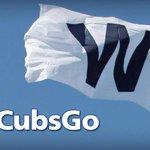 #Cubs win! ???? Final in 11: Cubs 2, #Mets 0. #LetsGo http://t.co/XwIiI9WPkn