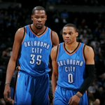 """""""When healthy, they are the most talented team in the NBA."""" - @iamisiahthomas on the @OKCThunder http://t.co/UBzBq3ibC5"""