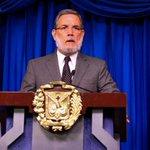 Gobierno dominicano rechaza de forma categórica #informedeHumanRightsWatch @PresidenciaRD… http://t.co/SVytP1NW8f http://t.co/UFexoEn3yG