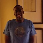 VIDEO: @Money23Green announces on #Uninterrupted that he will re-sign with the #Warriors http://t.co/ZIy2m22dTE http://t.co/hziNJwwsPU