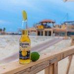 コロナを片手にビーチで夕陽を - ルーフトップと砂浜、2つのバーが沖縄にオープン、原宿にも出現 - http://t.co/cLxwuvqnZB http://t.co/hvun2Rqfdh