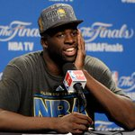 Draymond Green has agreed to a 5-year, $85 million deal with the Warriors: http://t.co/hfGlr7QiqM http://t.co/hRPCtAMQcR