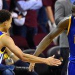BREAKING: Report: #Warriors, Draymond Green agree to new deal http://t.co/iYpnOXLQMz #WarriorsTalk #NBA http://t.co/yF3B1vhNKN