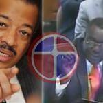 Presidente JCE le da un tapa boca al embajador de Haití sobre acusaciones a RD http://t.co/IaR9e0f1iS http://t.co/NonLZsj5IM