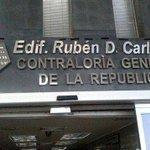Asignan oficialmente el nombre de Rubén Darío Carles a edificio de la Contraloría http://t.co/wP8CPeyZro #Panamá http://t.co/EBwlmifFaf