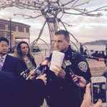 Woman from Pleasanton shot at pier 14 in #sanfrancisco has died. Person of interest in custody.@nbcbayarea http://t.co/1bFghgm5eR