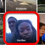 【悲劇】Google Photos謝罪、人工知能が黒人に「ゴリラ」タグ http://t.co/Cq7710WK4e 過去にも同様のバグがあり、全ての人が人種に関わらず「犬」と認識されることがあったという。 http://t.co/XE1hfyLPtE