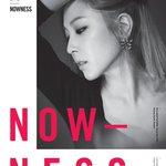 BoAがデビュー15周年を迎え、8月22~23日にソウル世宗文化会館大劇場で単独コンサート「2015 BoA Special Live NOWNESS」を開催する。 http://t.co/VGmJ1LvrCz