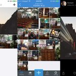 Meet Crossroad, a nifty little app to create collaborative photo albums http://t.co/5LU1w9tYUl