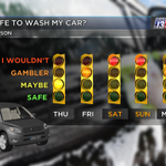 Safe to wash the car #Tucson? http://t.co/zBGDWEpO4M