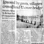 Wah ! #crowdfunding #India http://t.co/FQ9NLx5sJ3
