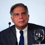 Ratan Tata to join Singapore-based early stage venture captial fund Jungle Ventures as Special Advisor http://t.co/azS2FhTfo2