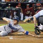 D-backs fall to Dodgers 4-3 http://t.co/n9LYALZc5U http://t.co/EzAkLnuvas