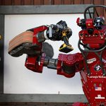 Robot kills man at Volkswagen plant in Germany http://t.co/O4vW92xLPd (Representative image) http://t.co/uelRpYBUIu