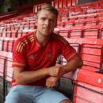 #NFFC have completed the signing of Northern Ireland international midfielder Jamie Ward. http://t.co/h3NG3Q62VP http://t.co/EURxKHjSqI