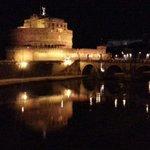 #Roma la #Cagliostra #CastelSantAngelo apre dopo il restauro. Nelle tradizioni romane #carcere sempre presente!???????????? http://t.co/fO0MObHXWX