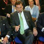 Bárcenas acusa al PP de financiación ilegal desde 1982 en los mandatos de Fraga, Aznar y Rajoy http://t.co/ZQMxNhoOzk http://t.co/7ToSCME8Sr