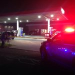 RT @kylecbs21: #BREAKING HBG police investigating a reported shooting here at Exxon station along State Street. http://t.co/CaOjbPSnpC