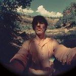 Photos: Beatle George Harrisons fisheye selfies from India in 1966. http://t.co/1KLRSHwOnu http://t.co/i9y7KzHoB6