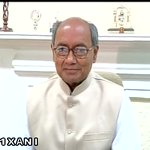 This is a serious matter,just an apology wont do; didnt expect this out of Kiren Rijiju at least: Digvijaya Singh http://t.co/uZAL0nOG5O