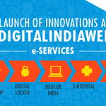 5 key products launched at #DigitalIndiaWeek by PM Shri. @narendramodi. RT and spread the word. #DigitalIndia http://t.co/5eUc31JPYX