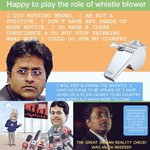 """""""@LalitKModi: ensure my first global reality show #lalitgate becomes bigger than #ipl - wait and watch. http://t.co/YwYZJIgE0N"""""""