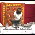#TheSuperHuman MSG is a Fantastic Chef!! He can cook sooooo many amazing recipes that crores of ppl love them! http://t.co/2uaYYJoKsr