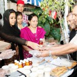 Raising funds for cancer patient with Ramzan food http://t.co/imHToMbDqf via @TOIBengaluru http://t.co/6HK4vWifY7