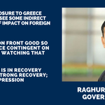 Greece crisis will result in initial burst of volatility says RBI Governor Raghuram Rajan http://t.co/ipkTHW4mf0