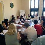 Riunione operativa per #TriesteNext15 al @ComunediTrieste http://t.co/Ry19wpxhS8