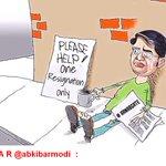 look what tweeple @lalitkmodi did to #maddogarnab @timesnow @newsx @rshivshankar @indiatoday @ndtv @cnnibn who next?? http://t.co/9hlWHib0fD