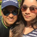 Sara: Selfie with my son Sachin http://t.co/tHfXbnaW5k