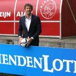 #Ajax en de @VriendenLoterij verlengen hun samenwerking! http://t.co/TOYLzeb8Qv http://t.co/GrGIEdrI6o