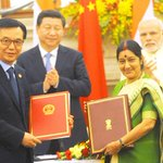 #China proposes trilateral economic corridor, railway line to link #Tibet with #India, #Nepal http://t.co/p0xELSgfxE
