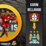 [#Transfert] Selon The Sun, Man City serait sur le point de soumettre une offre de 35 M€ pour Karim Bellarabi ! http://t.co/7ZsoT9kGUs