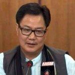 Kiren Rijiju says unaware of flight delay to ferry him http://t.co/DwRT1hNTOk http://t.co/yXJWgswWgA