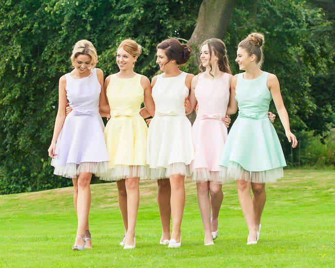 Want simple + elegant bridesmaid dresses? Check out Kate Fearnley at stand 102 at the North-East Wedding Show #TNEWS http://t.co/jhPTO1iWjP